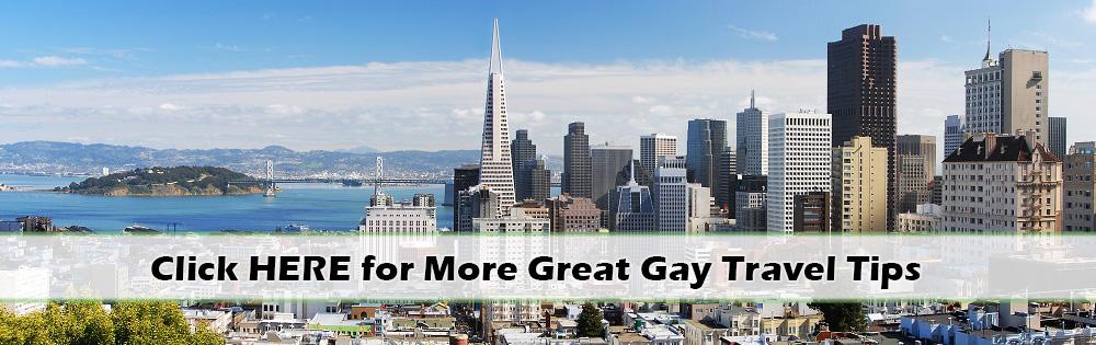 San Francisco Panorama 3