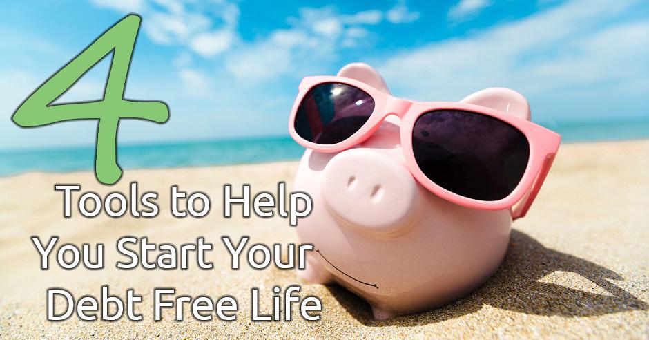 debt free