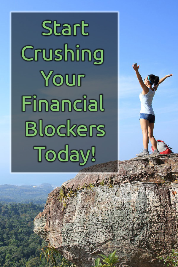 It's impossible to tame the beasts when you don't know what the beasts are? We learned fast that to be debt free, we had to know our financial obstacles. Do this exercise and you'll be on the path to debt freedom!