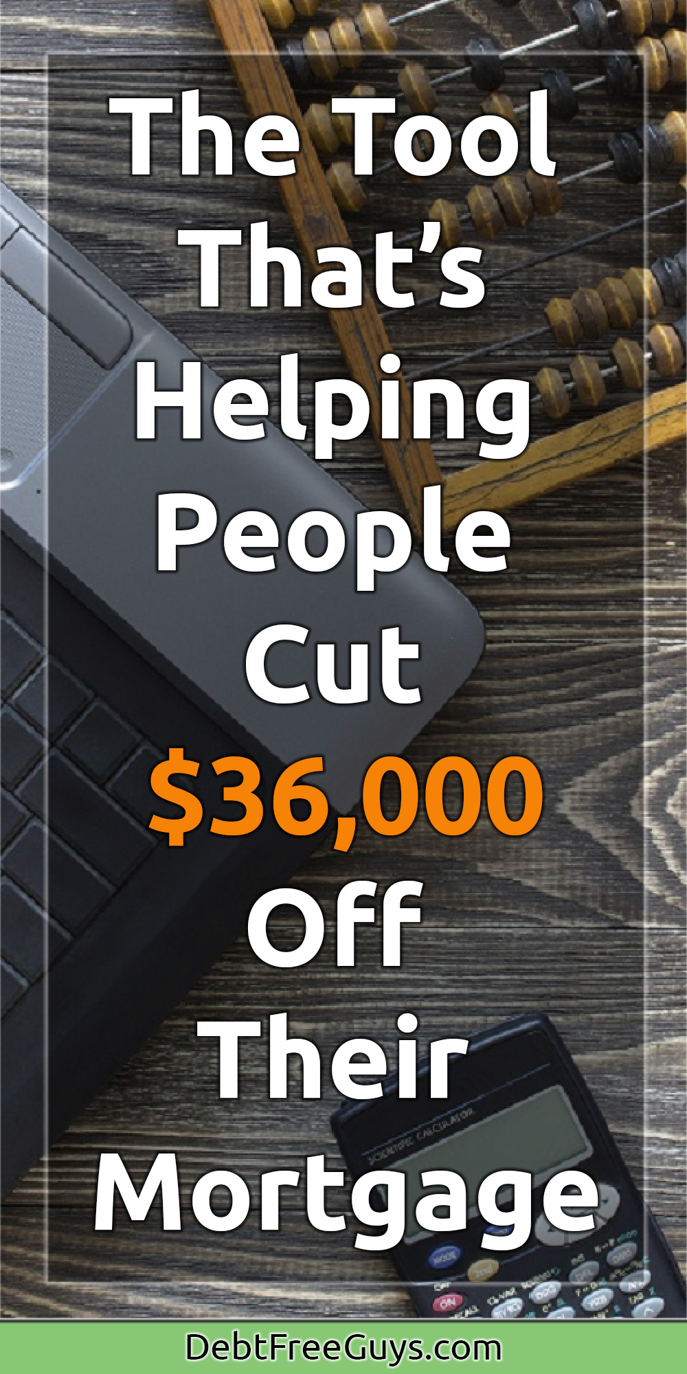 We struggled to pay off our debt. It was hard! Then we came up with tools and systems like this, that helped us pay off $51,000 in 2.5 years. That's why we had to share this and hope you do, too!