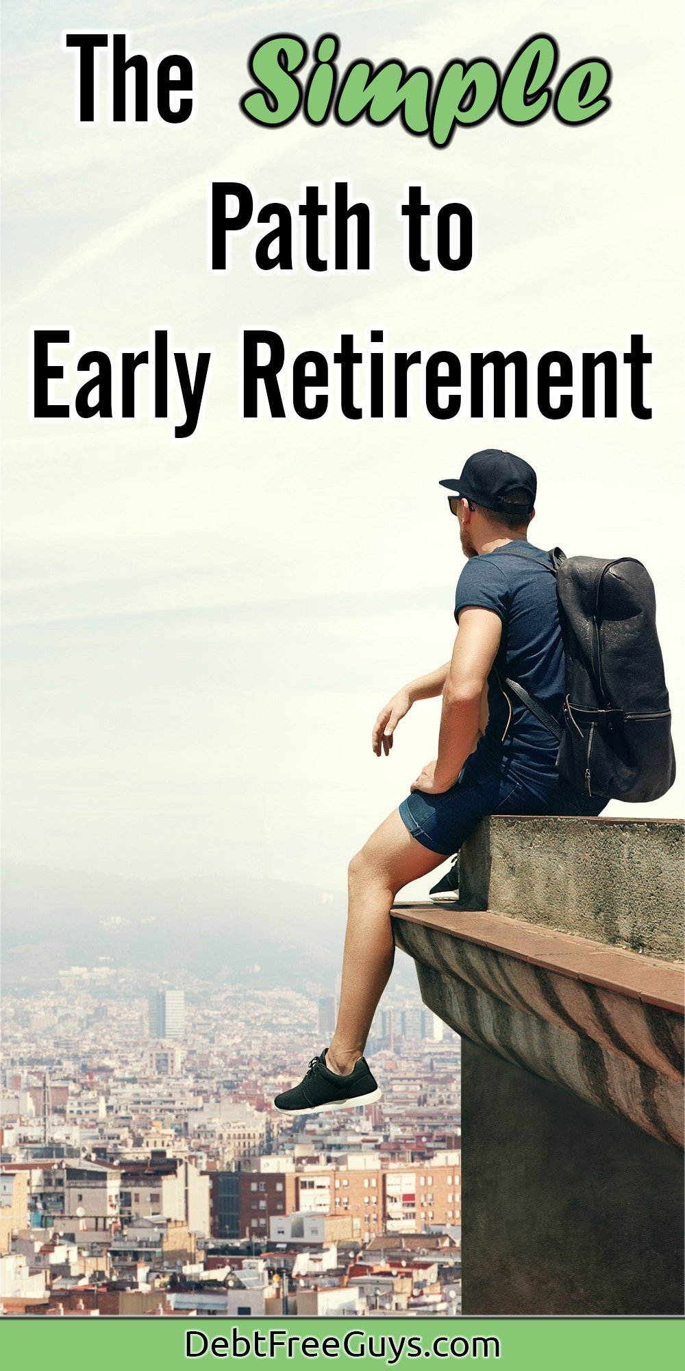 We hate retirement planning, but we hate not being prepared for retirement. This show is great because it explains how early or late retirement isn't as hard as we think. Listen and share to share the love.