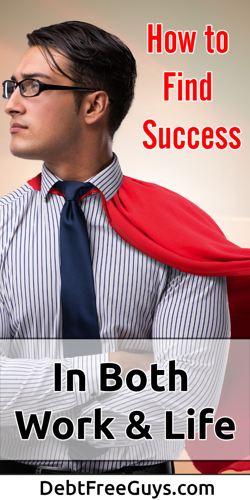 How do you balance a successful life and being a successful leader? It can be hard, but it doesn't have to be. This podcast gives great advice on how to balance and succeed at both home and work.