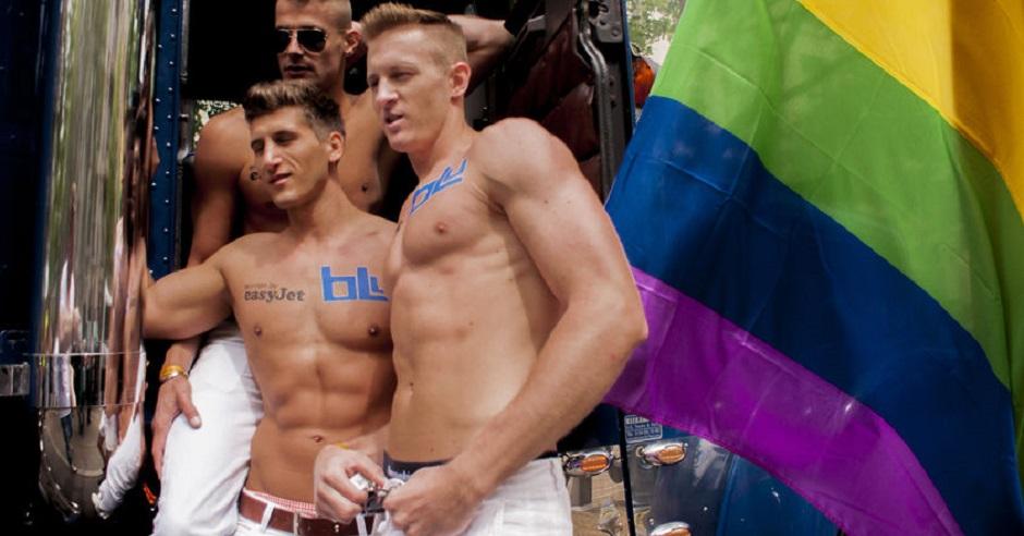 Queer Power - Debt Free Guys