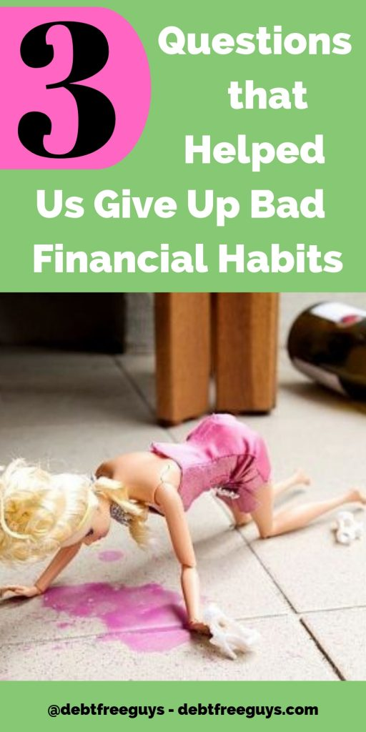 We love being young and carefree, but eventually either you own the disco or the disco owns you. Here's a great read on how to overcome financial distractions and live fabulously, not fabulously broke. Financial Distractions | Bad Habits | Budget | Budgeting | Saving Money | Financial Planning | Budget LIke a Badass | Eliminate Debt | Debt | Credit Card Debt | Money Tips | LGBTQ | Gay Men |