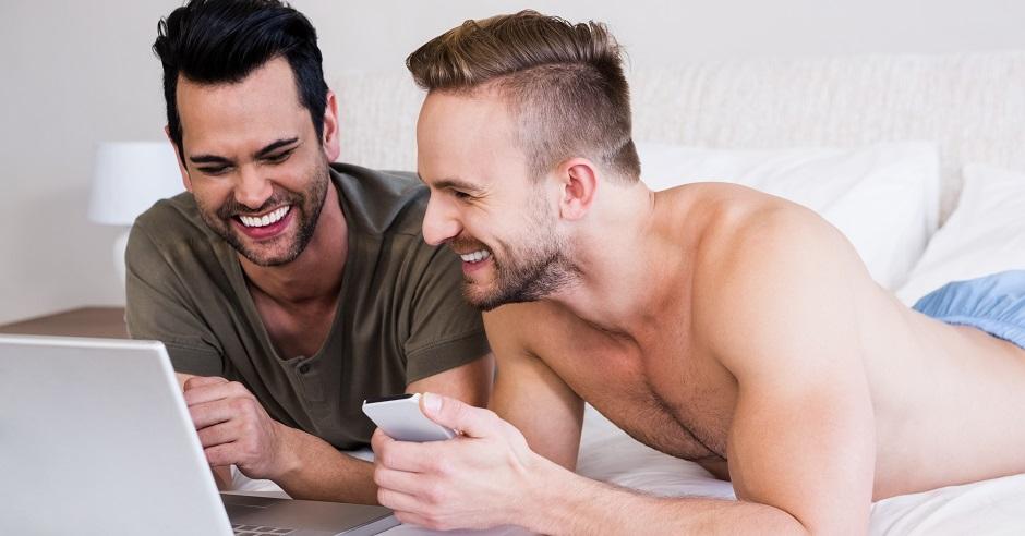 gay social life