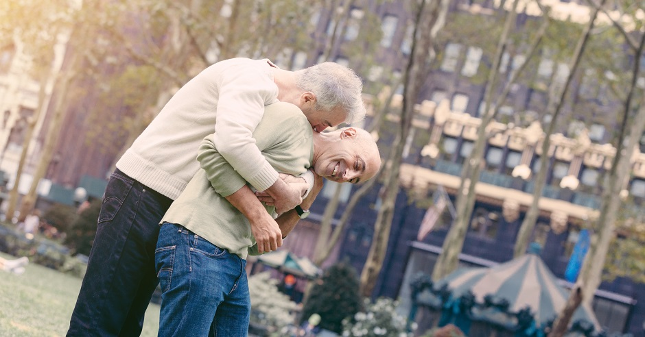long-term care insurance for LGBT people