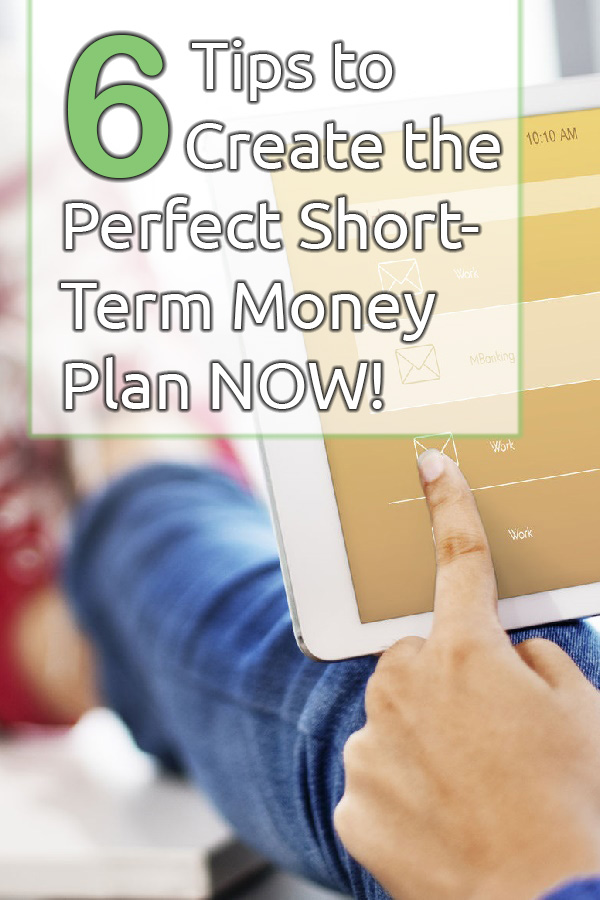 Shorter is often better. At 5 feet, 4 inches, I know! That's why we recommend this short-term financial plan to succeed with your long-term financial plan. Once this system is down, the system's easy.