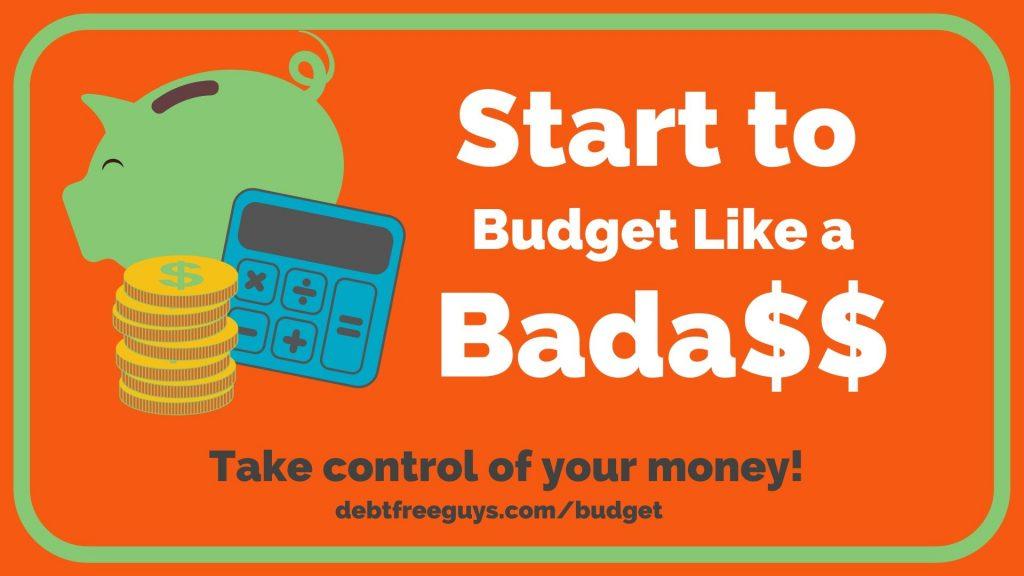 Budget Buster Bundle