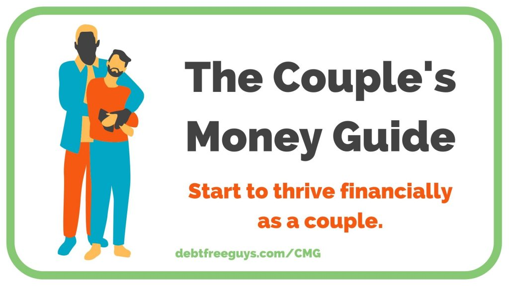 Couples Money Guide