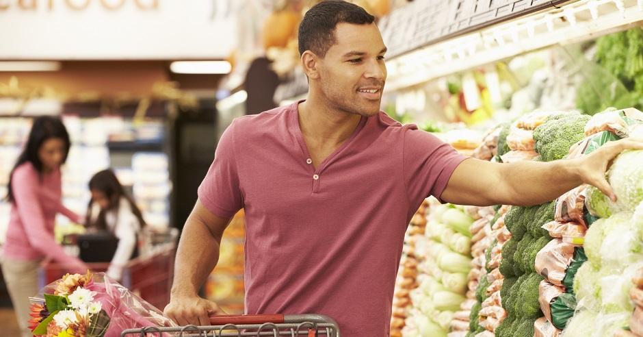 saving on groceries