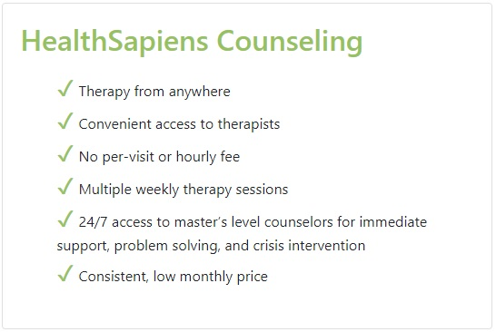 Health Sapiens BH Benefits