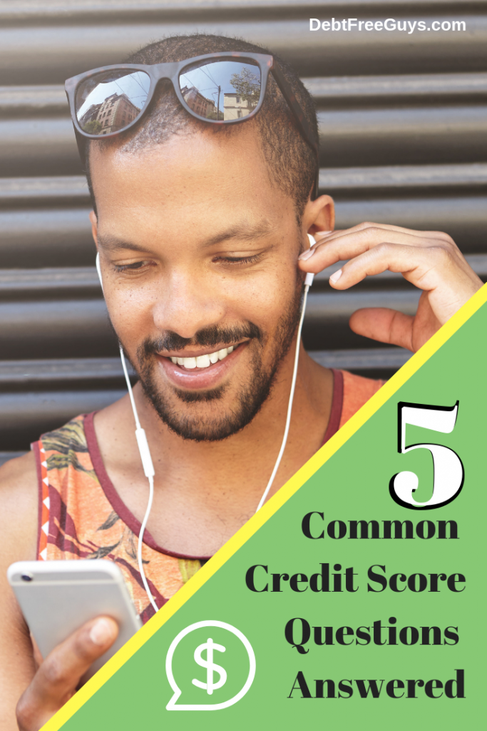 Good credit scores save tens of thousands of dollars over a lifetime, but few understand credit scores. Here are credit scores explained.   #CreditScores #MoneyTips #Podcast #Credit #QueerMoney #DebtFree   This podcast is made possible by the support of @MassMutual