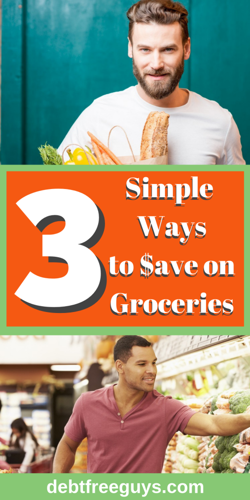These 3 tips saved us $30,000 a year to help us pay off $51,000 in credit card debt in less than 3 years. Get all 3 tips and our freebie on this Queer Money™ to help you with tip #2 and to save money.   #MoneyTips #BudgetLikeaBadass #Budget #Save #Groceries #GroceryShopping #LiveDebtFree
