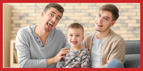 Gay Valentines Day Date Ideas - Gay Dads