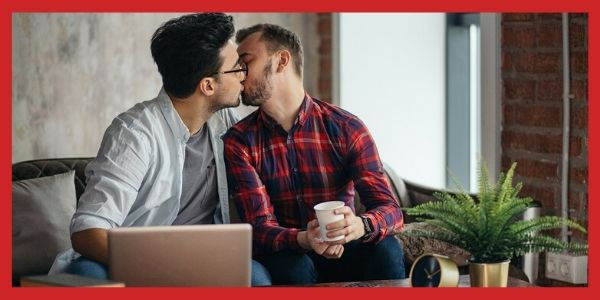 Gay Valentines Day Date Ideas - Money Conscious Couple