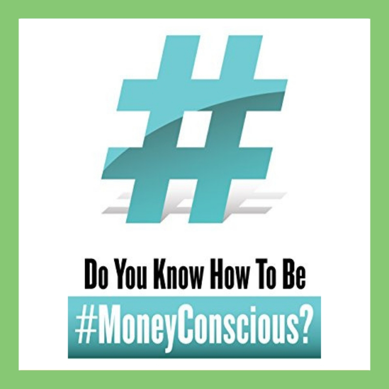 Do You Know How To Be #MoneyConscious Shop Image
