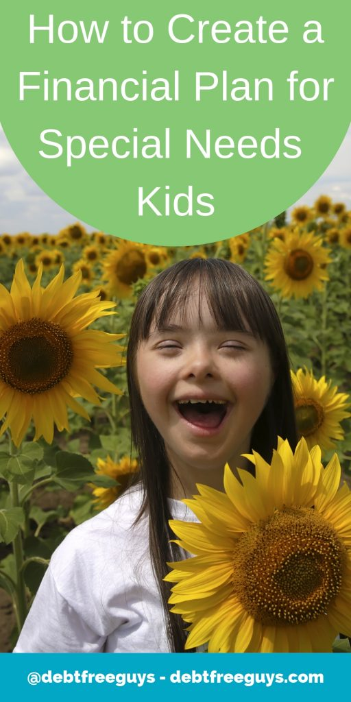 Adopting a special needs child? You're doing a great thing, but your work won't end there. Here's what you should know about special needs planning, including financial planning, to help your family. Financial Planning | Special Needs Kids | Families | LGBTQ Family Planning |