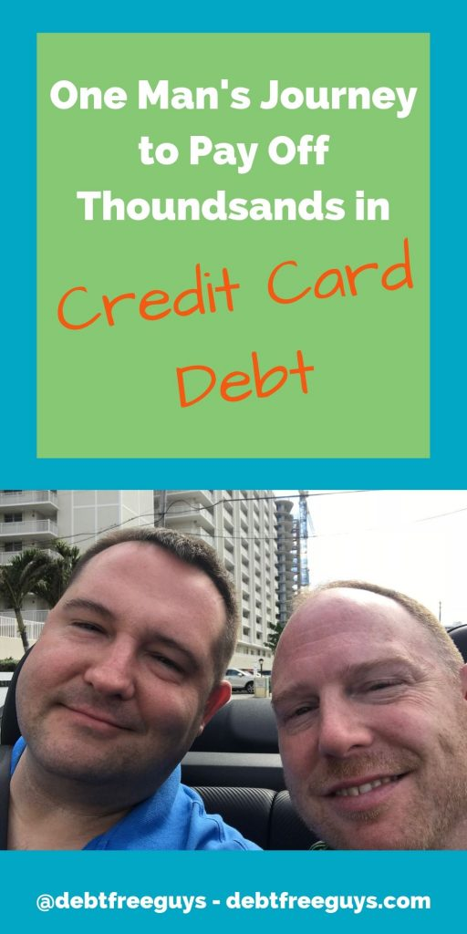 How do you start becoming debt free? What steps can you take? On this Queer Money we get the story from one man on his way to paying off thousands and starting his debt free life. #EliminateDebt #DebtFreeLife #MoneyConscious #PayingOffCreditCardDebt #CreditCardDebt #Debt #CreditCards