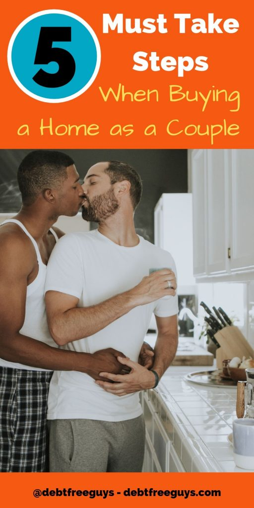 Money Tips - When buying a home as a couple there are several essential steps to take before you even go shopping. We've covered 5 vital ones in this episode of Queer Money. #MoneyTips #HomeBuying #GayMen #QueerMoney #GayMenandRelationships #MoneyConscious