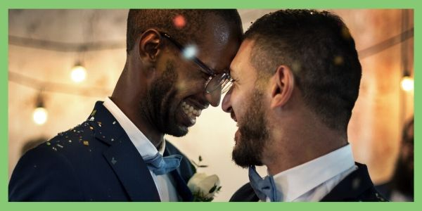 Gay Wedding Gift Ideas for the couple who has everything