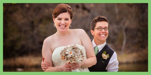 Lesbian Wedding Gift Ideas