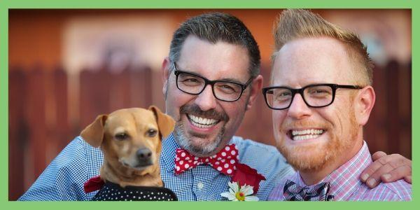 Older Gay Couple Wedding Gift Ideas