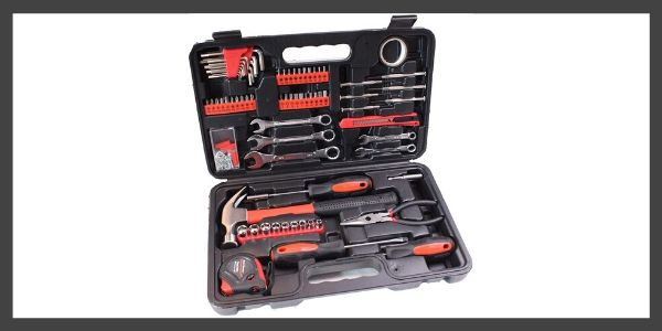 Cartman 148-Piece Tool Set