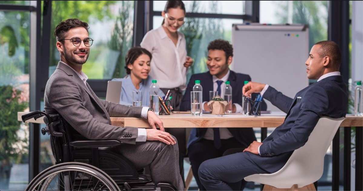 workplace disability issues