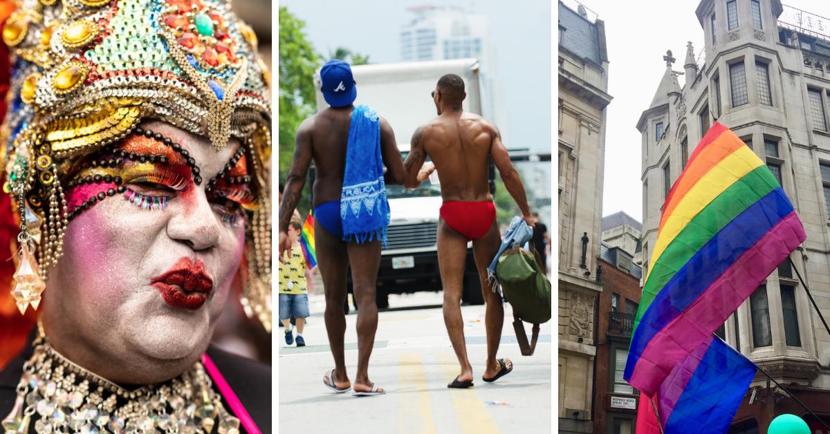 Florida gay melbourne Melbourne's Best