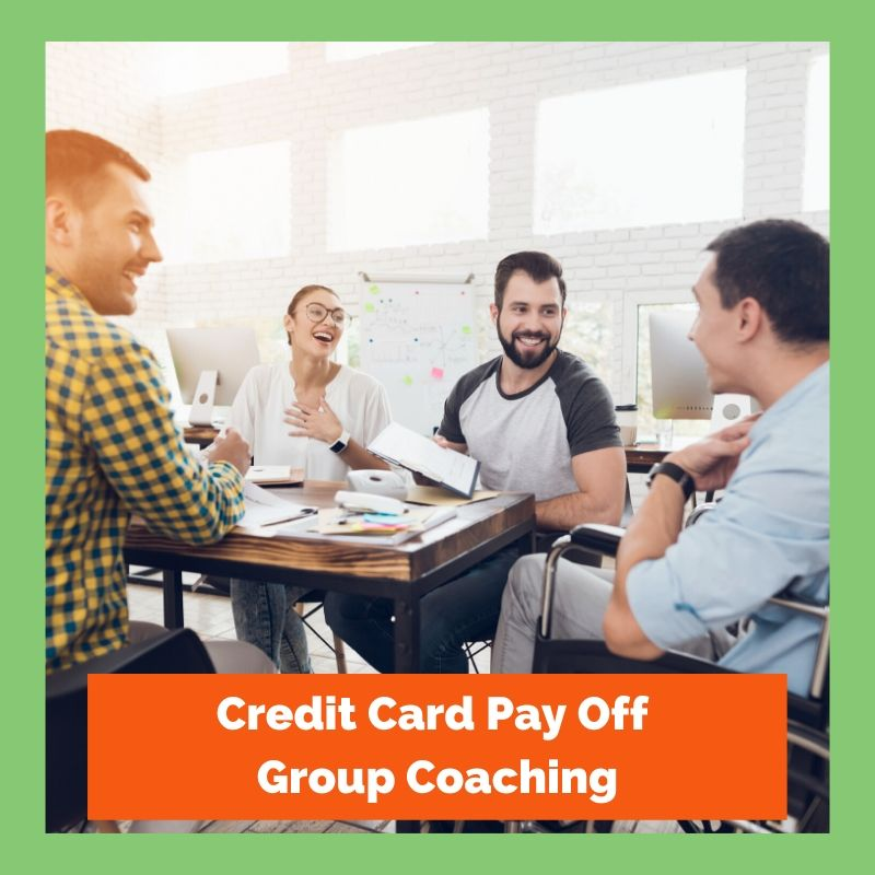 CCPOC Group Coaching Shop Image